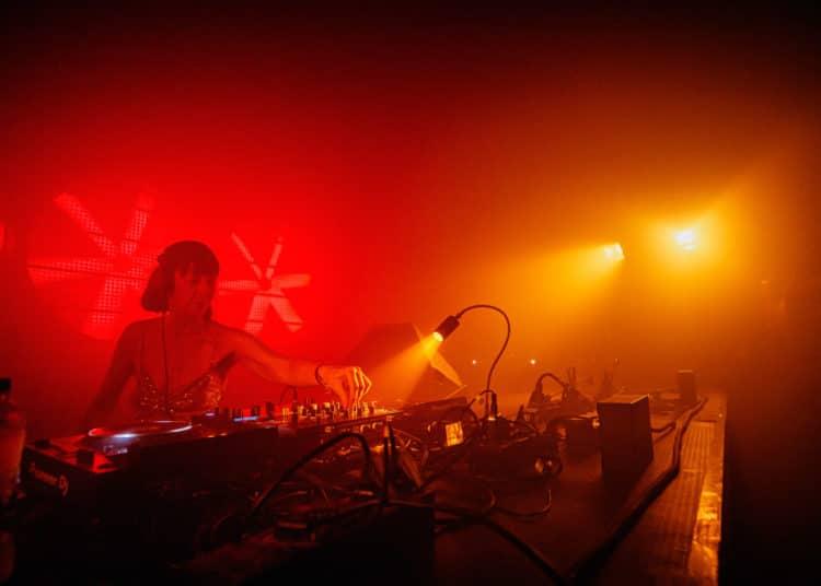 DJ Storm